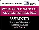 Women in Financial Advice Awards 2019 - Winner